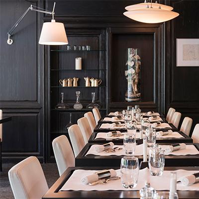 Restaurant & Bar : Flash Déco 3/3