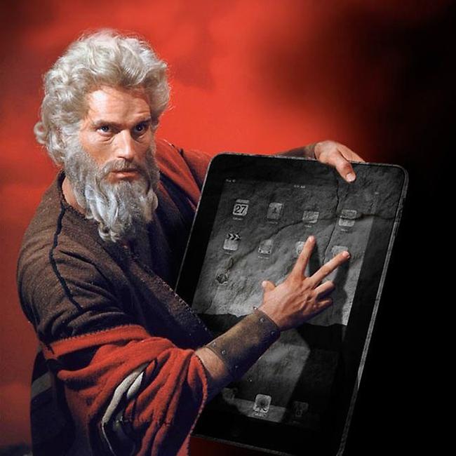 Les 10 commandements du web