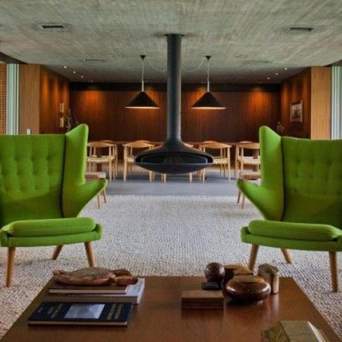 5 tendances déco pour les hôtels