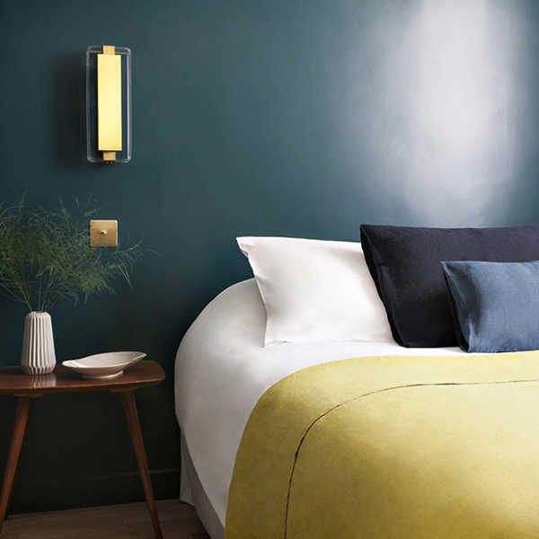 Flash Déco - 5 tendances en hôtellerie restauration