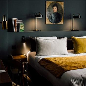 Dossier déco - Le lit