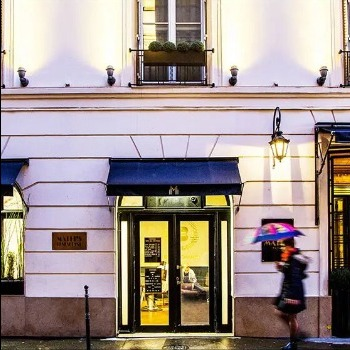 Comment réenchanter l'hôtellerie indépendante des grandes métropoles ?